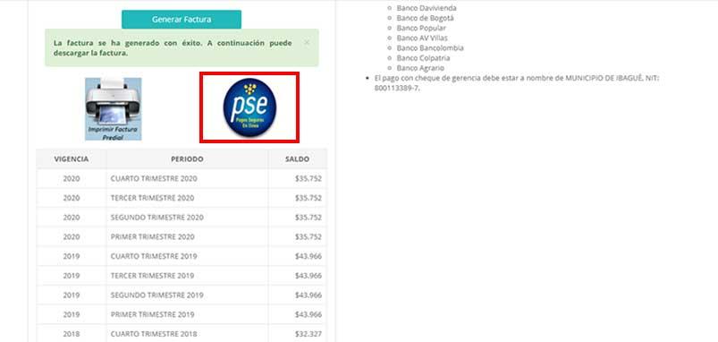 PSE-Impuesto-Predial-Ibague