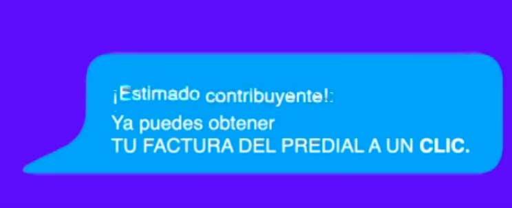 Consultar Factura Predial Bucaramanga